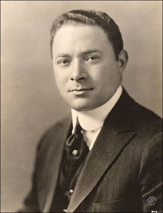 a biography of david sarnoff the third president of rca David sarnoff biography throughout most of his career he led the radio corporation of america sarnoff became president of rca on january 3.